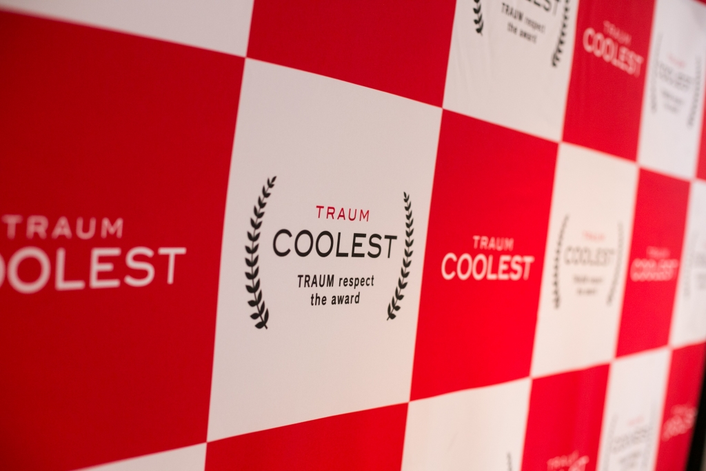 TRAUM COOLEST 2017 in OSAKA