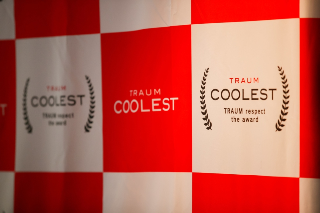 TRAUM COOLEST 2019 in OSAKA