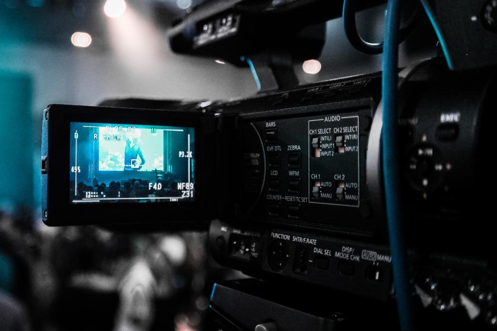 月額制インタビュー動画制作プラン、始まります。